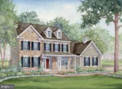 Brookeville Single Family Home For Sale: 112 Rivercrest Court