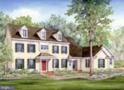 Brookeville Single Family Home For Sale: 113 Rivercrest Court