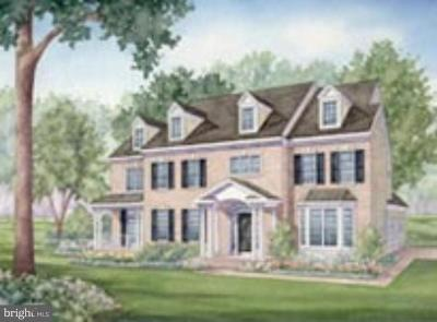 Brookeville Single Family Home For Sale: 114 Rivercrest Court