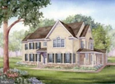 Brookeville Single Family Home For Sale: 115 Rivercrest Court