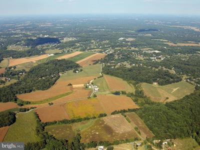 Howard County Residential Lots & Land For Sale: 5024 Green Bridge Road