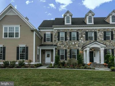 Clarksville Single Family Home For Sale: 5047 Gaithers Chance Drive