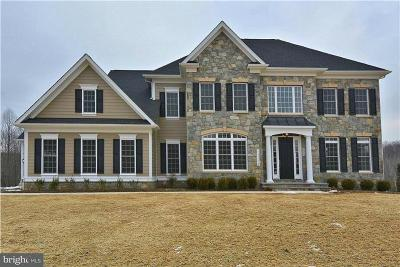 Clarksville Single Family Home For Sale: 5055 Gaithers Chance Drive