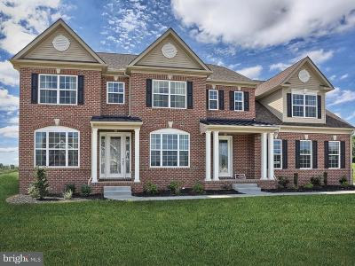 New Cumberland Single Family Home For Sale: Lot 22 Sandpiper Lane