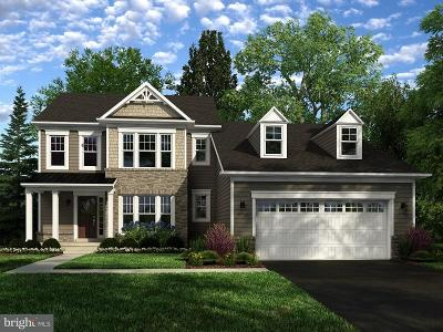 New Cumberland Single Family Home For Sale: Lot 26 Sandpiper Lane