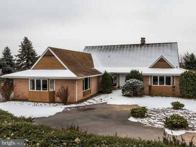 Denver Single Family Home For Sale: 9 Red Tail Circle