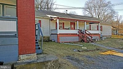 Duncannon Multi Family Home For Sale: 1435 State Road