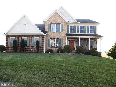 New Oxford Single Family Home For Sale: 152 Sherry Lane