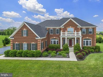 Clarksville Single Family Home For Sale: 6309 Kerne Court