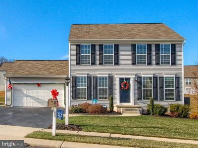 York Haven Single Family Home Under Contract: 40 Crabapple Drive