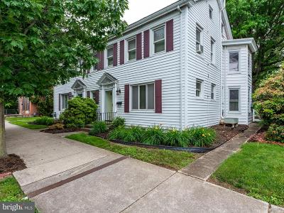 Single Family Home For Sale: 421 & 423 West Main Street