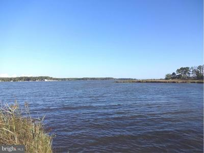 Dorchester County Residential Lots & Land For Sale: Ragged Point Rd
