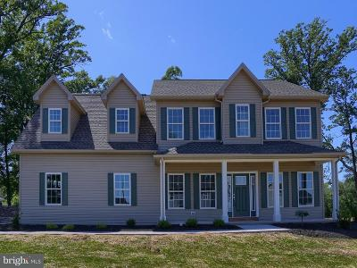 York Haven Single Family Home For Sale: 693 Midway Road