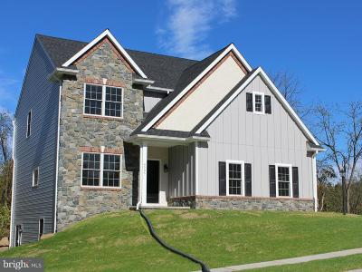 Harrisburg Single Family Home For Sale: 4505 Elwill Drive