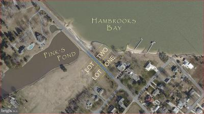 Dorchester County Residential Lots & Land For Sale: 1504 Hambrooks Boulevard