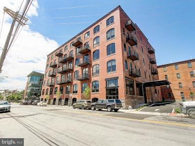 Lancaster Condo For Sale: 41 W Lemon Street #506