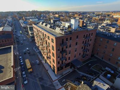 Lancaster Condo For Sale: 41 W Lemon Street #602