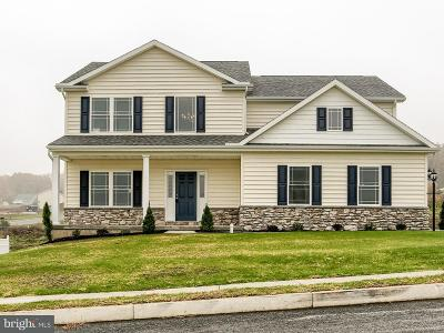 Etters Single Family Home For Sale: Lot 4 Valley Green Road