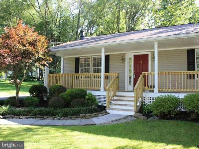 Fairfield Single Family Home For Sale: 9 Snow Trail