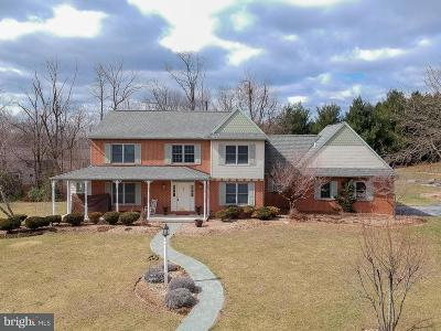 Hummelstown Single Family Home For Sale: 7 Rosemont Court