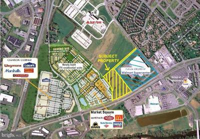 Residential Lots & Land For Sale: 7850 Monocacy Boulevard