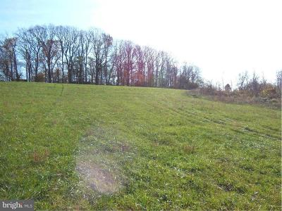 Keymar Residential Lots & Land For Sale: Woodsboro Pike