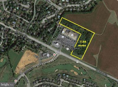 Residential Lots & Land For Sale: East Main Street