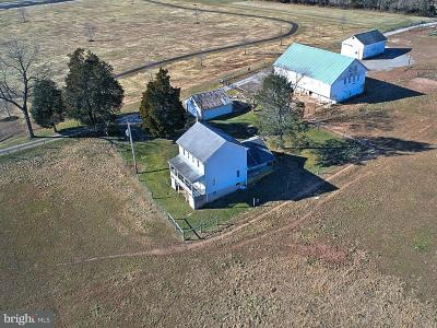 York Farm For Sale: 645 E Canal Road
