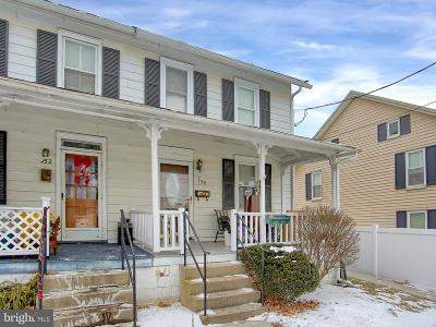 Dillsburg Townhouse For Sale: 150 2nd Street