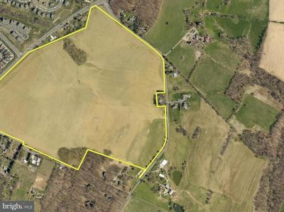 Frederick County Residential Lots & Land For Sale: Big Woods Road