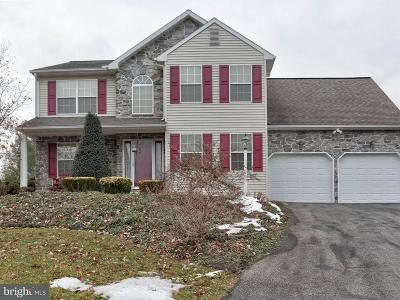 Gap Single Family Home For Sale: 990 Hidden Hollow Drive