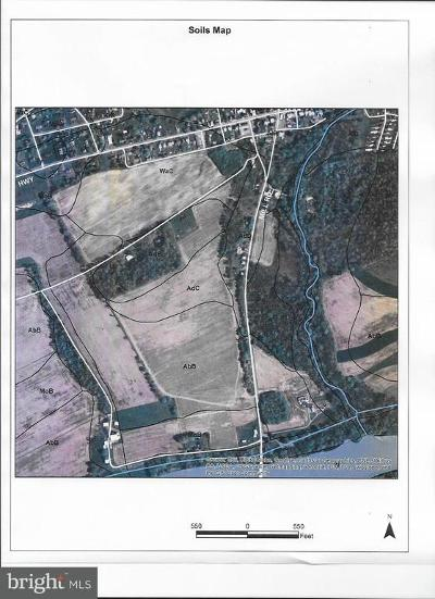Residential Lots & Land For Sale: 22000 Mill Street