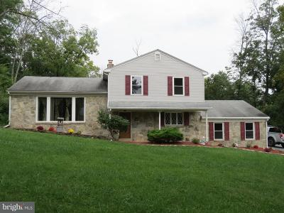 Harrisburg Single Family Home For Sale: 4617 Custer Drive