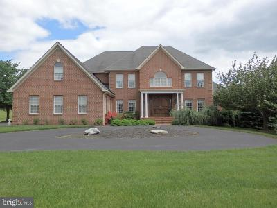 Single Family Home For Sale: 8404 River Meadow Drive