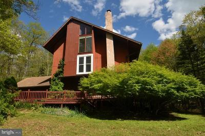 Frederick County Single Family Home For Sale: 11816 Gambrill Park Road