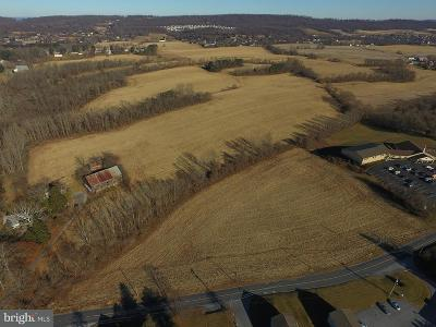 Residential Lots & Land For Sale: 40 Red Mill Road