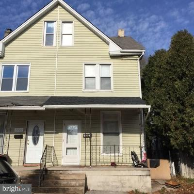 Harrisburg Townhouse For Sale: 2022 Kensington Street