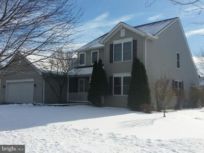 Cumberland County Single Family Home For Sale: 33 W Eppley Drive