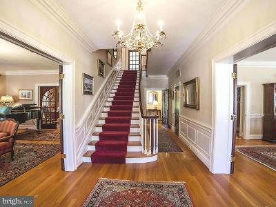 Frederick Single Family Home For Sale: 700 Rosemont Avenue