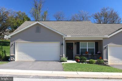 Red Lion Single Family Home For Sale: Liberty Model