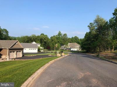 New Cumberland Residential Lots & Land For Sale: 607 Robins View Lane #LOT #1