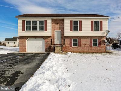 Chambersburg Single Family Home For Sale: 1022 Sollenberger Road