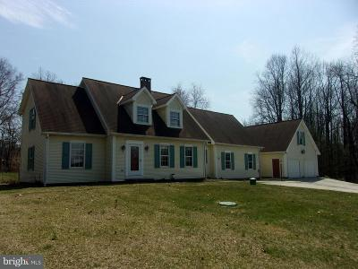 Cumberland County Single Family Home For Sale: 4 Peach Court