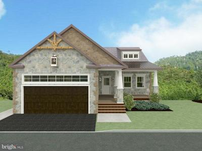 New Market Single Family Home For Sale: 6709 Accipiter Drive