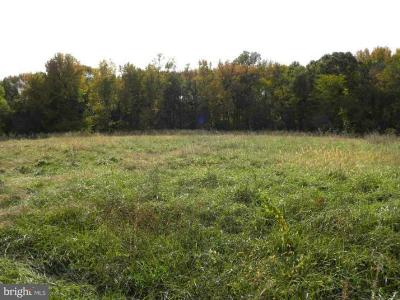 Earleville, Georgetown Residential Lots & Land For Sale: Heather Drive