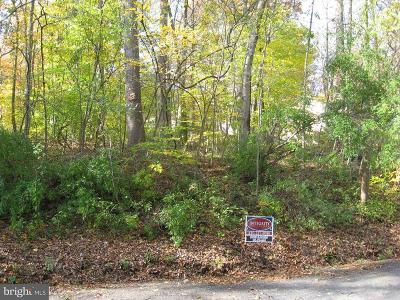 Colora, Conowingo, Rising Sun Residential Lots & Land For Sale: Lot #70 East Kanawha Drive E