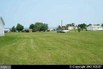 Earleville, Georgetown Residential Lots & Land For Sale: 65 Bay Circle