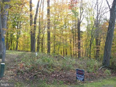 Rising Sun Residential Lots & Land For Sale: Lot # 179 Algonquin Drive