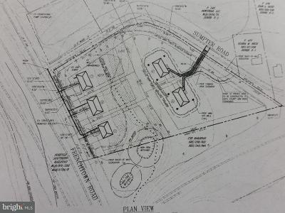 Perryville Residential Lots & Land For Sale: Sumpter Drive