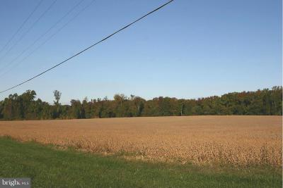Earleville MD Residential Lots & Land For Sale: $3,300,000